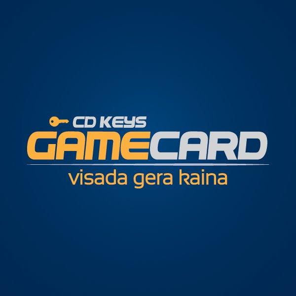 GameCard.lt