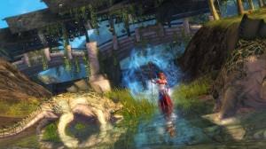 Guild Wars 2 - умения