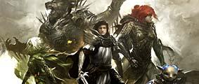 Trumpa apžvalga tiems, kurie pirmą kartą išgirdo apie Guild Wars 2 žaidimą…