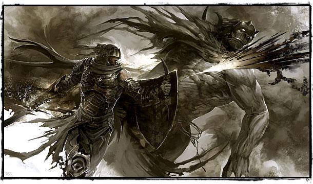 Guild Wars 2 умения