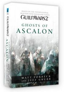 Guild Wars. Ascelono Vaiduokliai – pasirodys kovą!