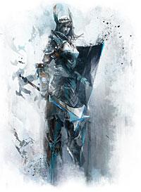 Nauja Guild Wars 2 profesija – Sargas