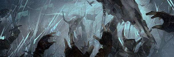 Legendos ir paveldas—Nornai žaidime Guild Wars 2