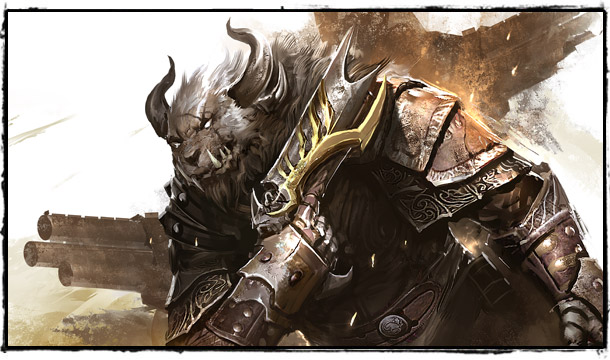 Nauja profesija Guild Wars 2 – Inžinierius