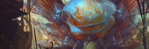 Silvari siela – Angel McCoy apie Silvari sukūrimą
