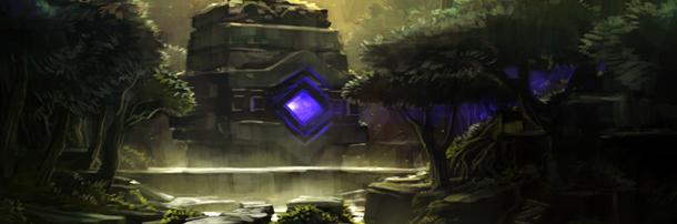 Met Barrett apie Asura dizainą Guild Wars 2