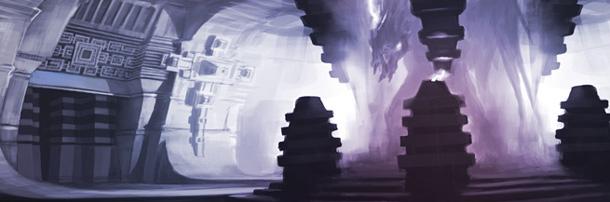 Mažieji smarkuoliai genijai – Angel Makkoj apie Asura sukūrimą