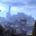 Apžvalga startinės lokacijos – Guild Wars 2