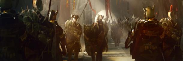 Gildija – žaidime Guild Wars 2