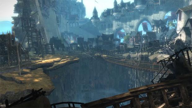 Dešimt dalykų, kuriuos sužinojau iš Guild Wars 2 beta įvykio metu