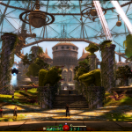 Jausmai po Guild Wars 2 Beta-Savaitgalio