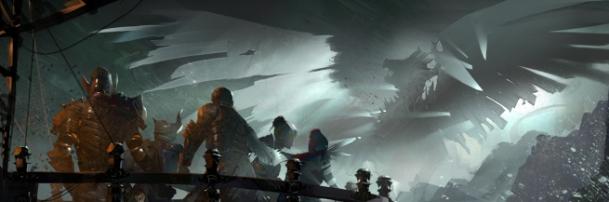 Mike O'Brien apie Guild Wars 2 išleidimo datą