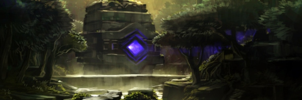 Beta-Savaitgalyje, 20-22 dienomis žaiskite už Asura ir Silvari!