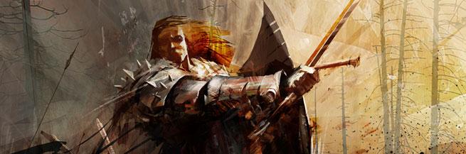 Video: Guild wars 2 ramsčiai – Gameplay