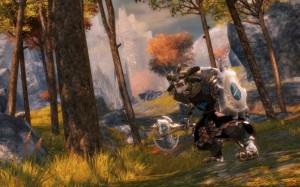Guild Wars 2 paleidimo laikas