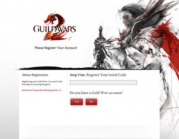 Pasaulių pasirinkimas — Guild Wars 2 regionai