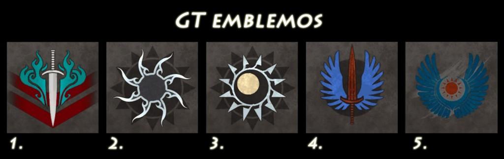 Evil Squad Emblema