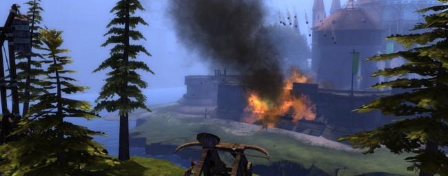 The unit atranka – Desolation serverio žaidėjams