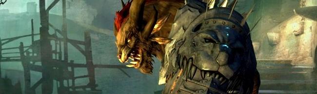 Guild Wars 2 — PC ir RPG metų žaidimas pagal  GameSpot versiją!