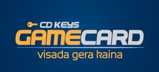 """Konkursas """"Geležiniai Nervai"""" nuo GameCard"""