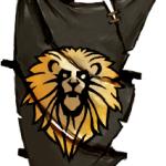Nauji Black Lion Trading Company daiktai