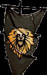 Meilė sklando ore – Black Lion Trading Company