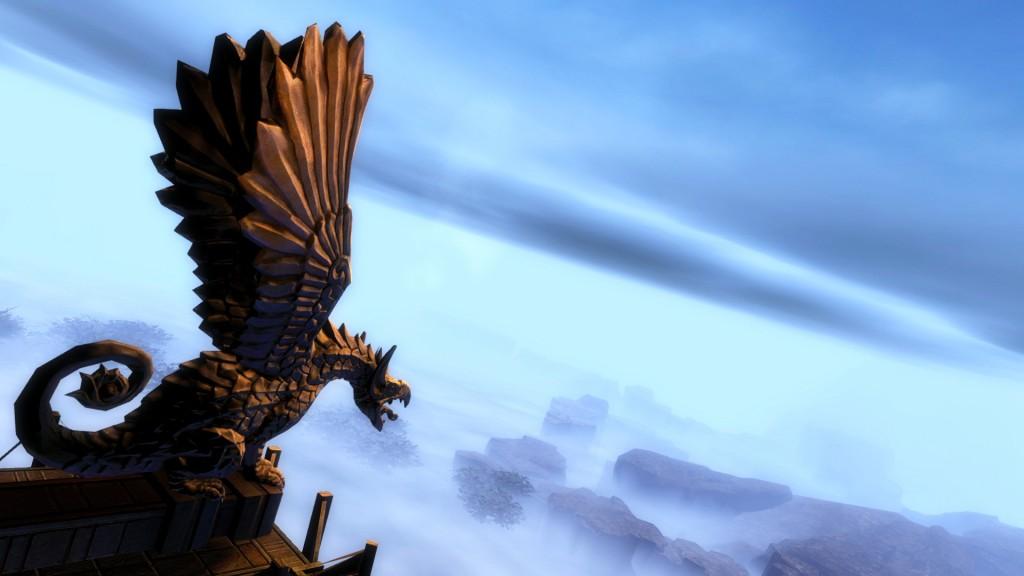 Dideli pasikeitimai žaidime Guild Wars 2 po Sky Pirates of Tyria atnaujinimo