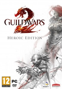 Guild Wars 2 — Heroic Edition