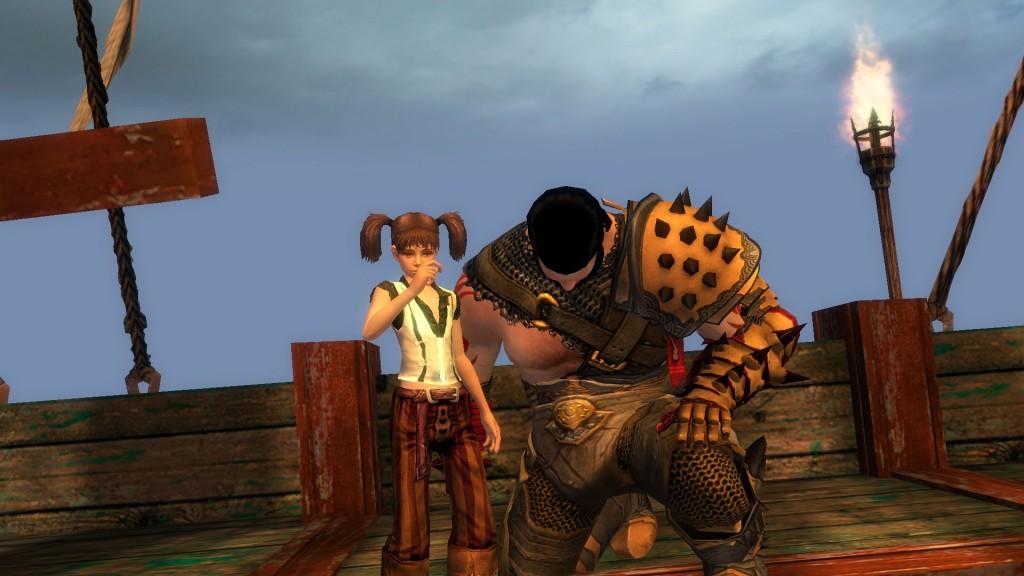 Laivo katastrofa: kaip Elen sutiko Magnusą