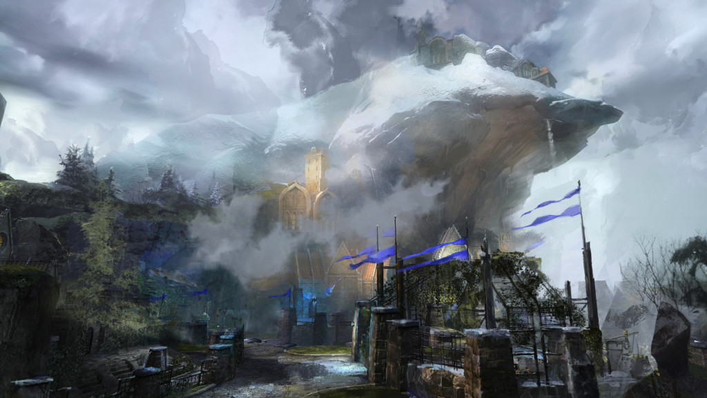GW2HoT_01-2015_HeartofMaguuma_City_Concept_Stronghold_Concept-1024x576