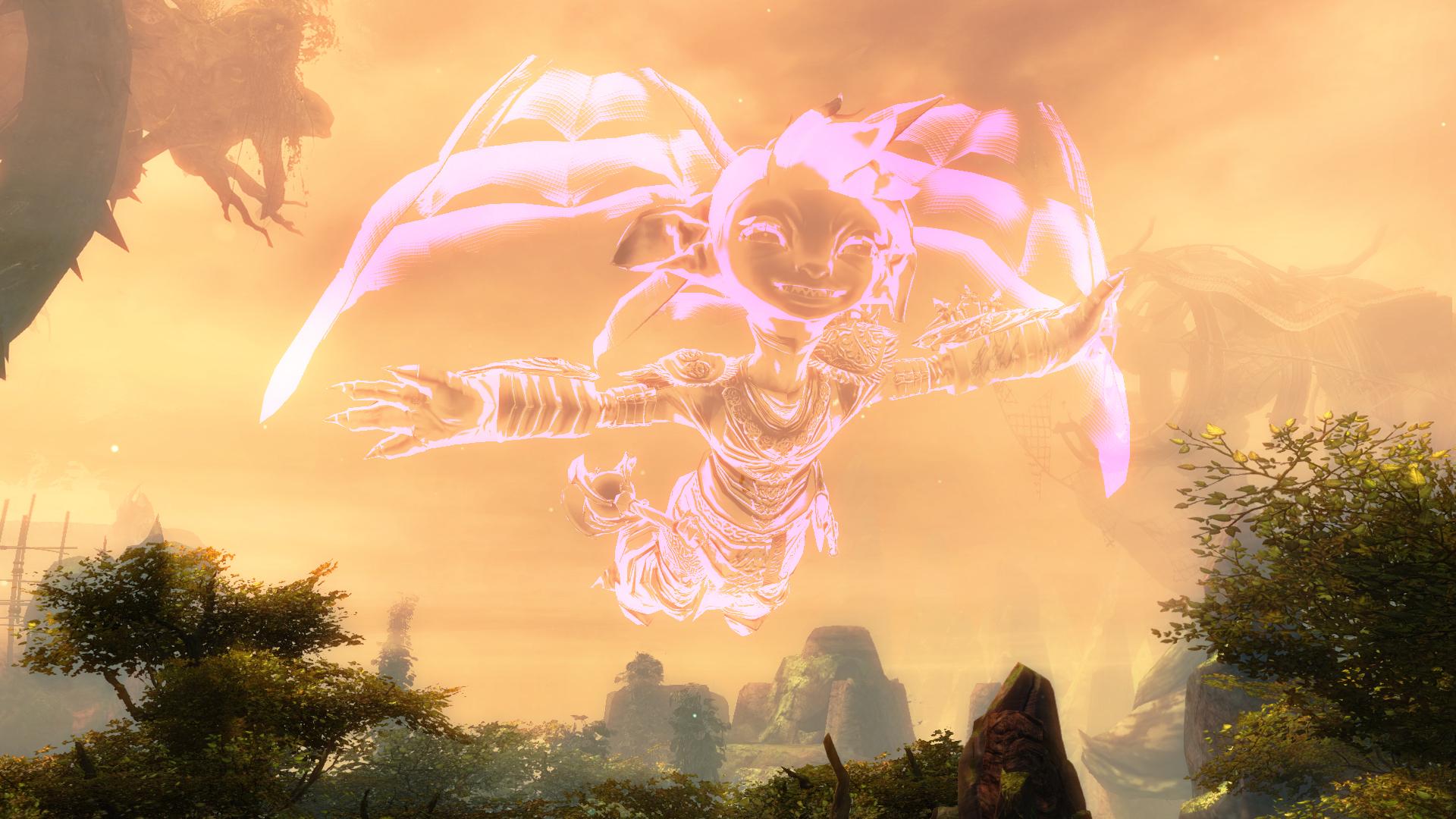 ArenaNet ir NCSoft pasidalino naujais Guild Wars 2: Heart of Thorns vaizdais