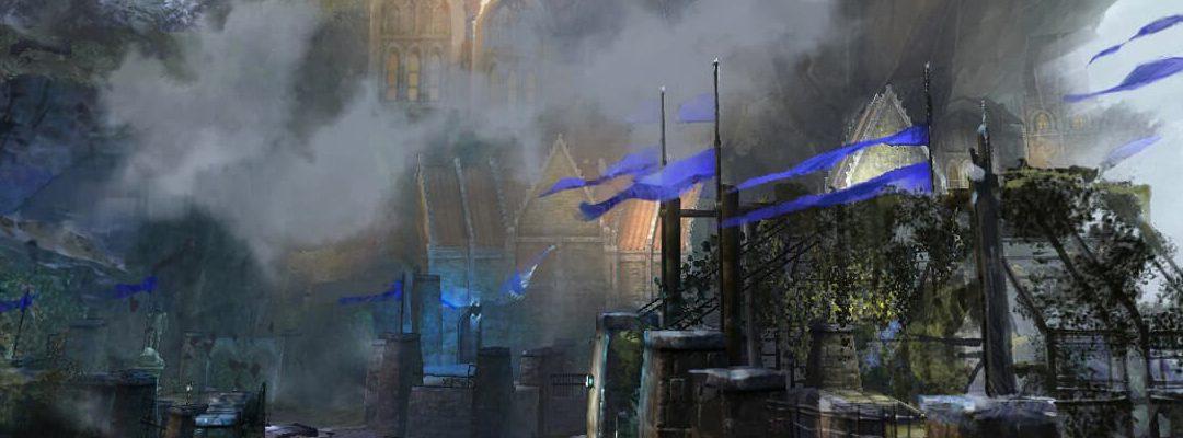 Papildinys (addon) bildų šablonams saugoti žaidime Guild Wars 2