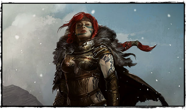 Norn - Norn'as - Guild Wars 2