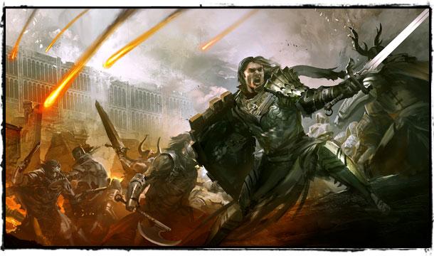 PvP žaidime Guild Wars 2