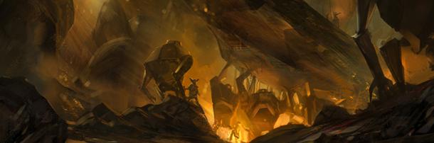 Asura Guild Wars 2