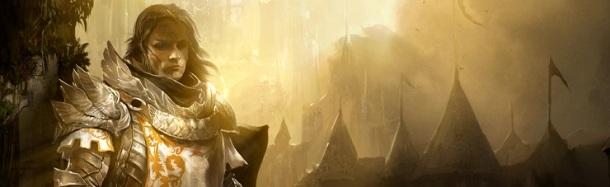 Interviu su  pagrindiniu Guild Wars 2 dizaineriu Eriku Flannumu