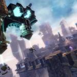 Skyhammer-Cannon